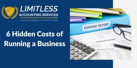 6 Hidden Costs of Running a Business