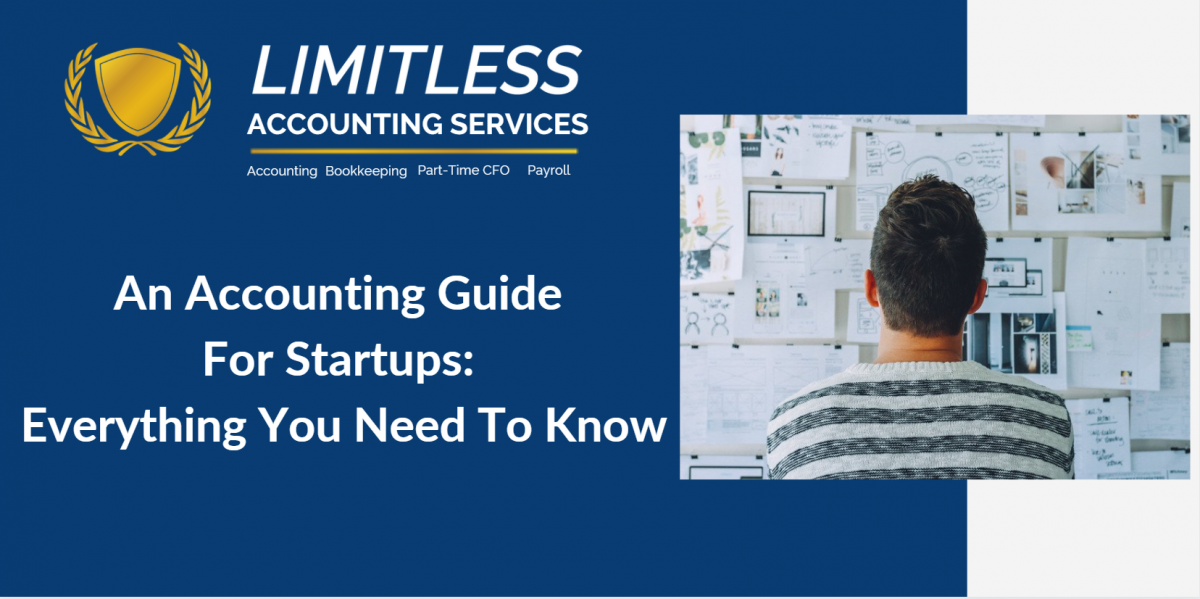 An Accounting Guide for Startups