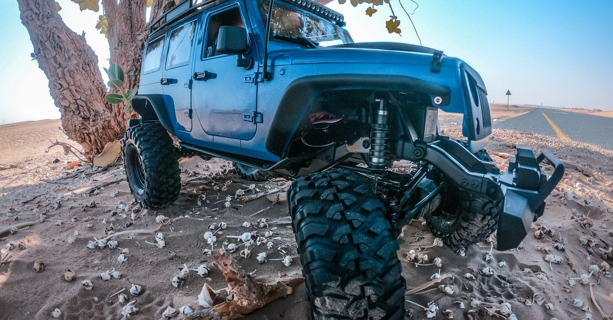 Best Off Road Truck Tires >> Line X Coeur D Alene How To Choose The Best Off Road Wheels