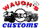 Waugh's Customs LLC - LINE-X of Harrisonburg