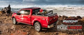 What to Get Your Truck Enthusiast for the Holidays line-x of omaha