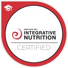 Integrative Nutrition Certification Badge