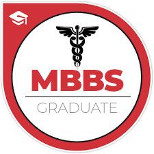 MBBS Graduate Badge