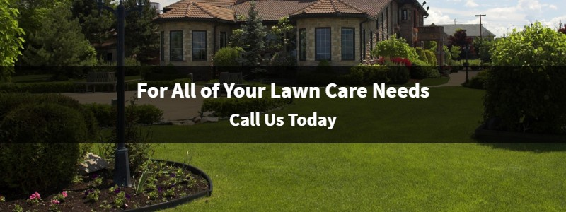 Lawn Care Independence