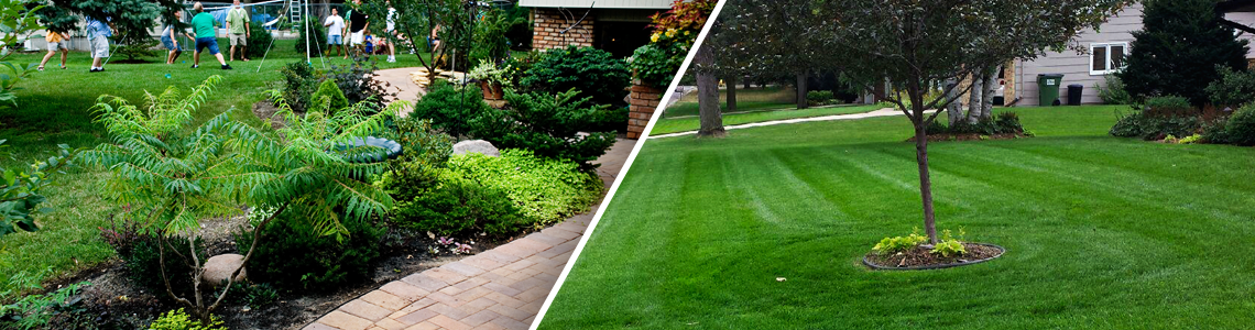 Landscape Maintenance Circle Pines | Landscaping Maintenance MN ...