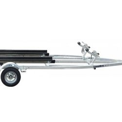 Get the best in boat trailers from LoadRite!