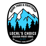Local's Choice Printing