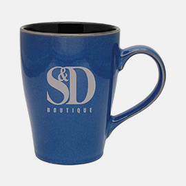 Logo mugs area great corporate gift item to foster employee loyalty.
