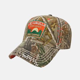A promotional hat makes a unique promotional product.