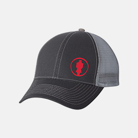 Promotional hats make for awesome corporate apparel.