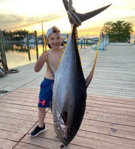 louisiana tuna charters louisiana bluewater charter company venice
