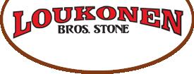 Loukonen Bros Stone