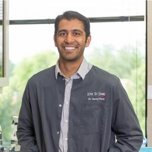 Dr. Sunny Patel