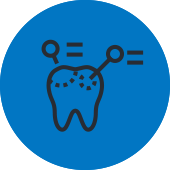 Tooth Assessment Icon