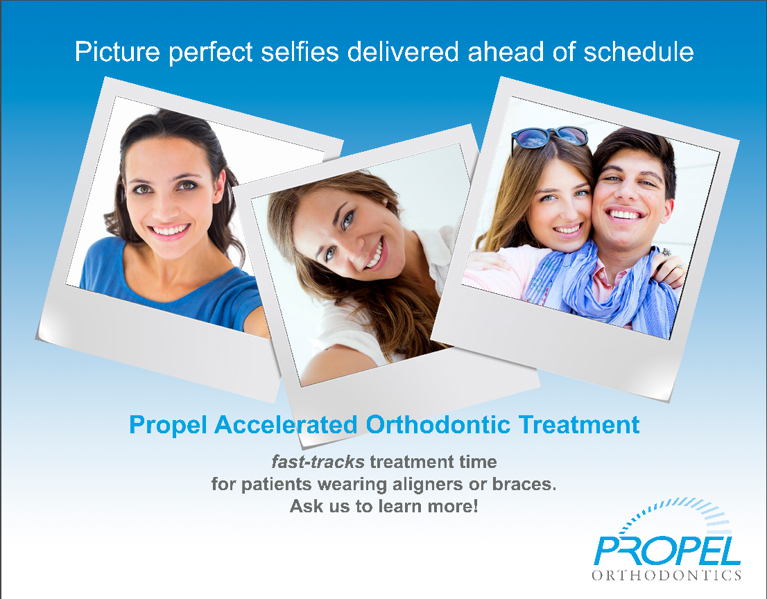 Propel Orthodontics Banner