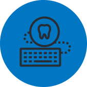 Schedule Dental Appointment Icon