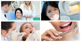 Dental Cleaning and Checkups Banner