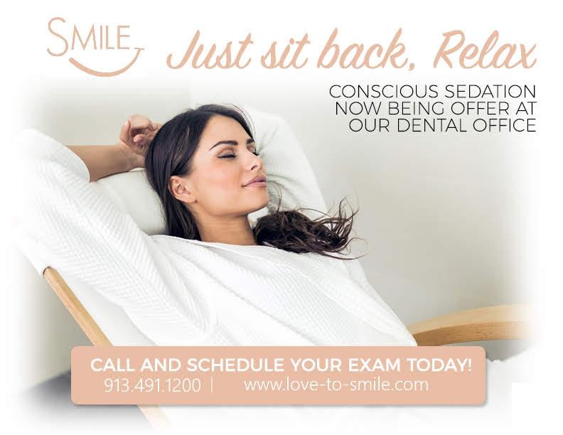 Conscious Sedation Dentistry Banner