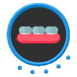 Gums Icon