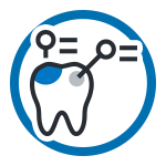 Tooth Analysis Icon