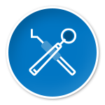 Dental Tools Icon