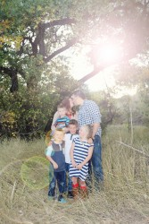 Family Portraits Northern Colorado