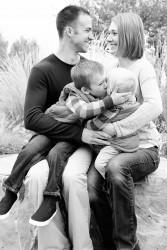 Family portraits Loveland