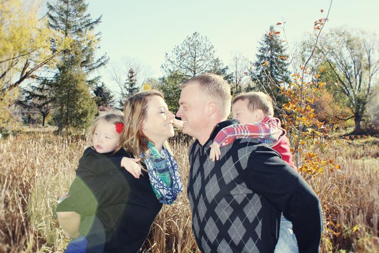 Family Photographer Johnstown