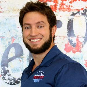 Jeremiah Sanchez