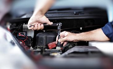 engine repair loveland