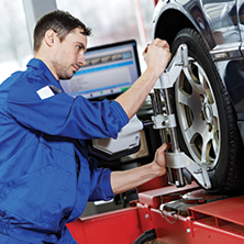 wheel alignment loveland