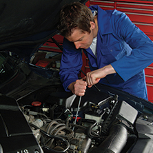 car repair loveland