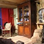 medina cabin