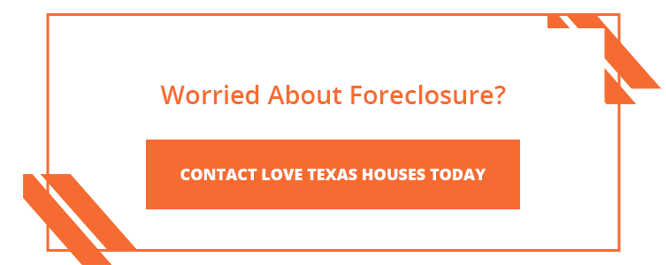 Contact Love Texas Houses Today