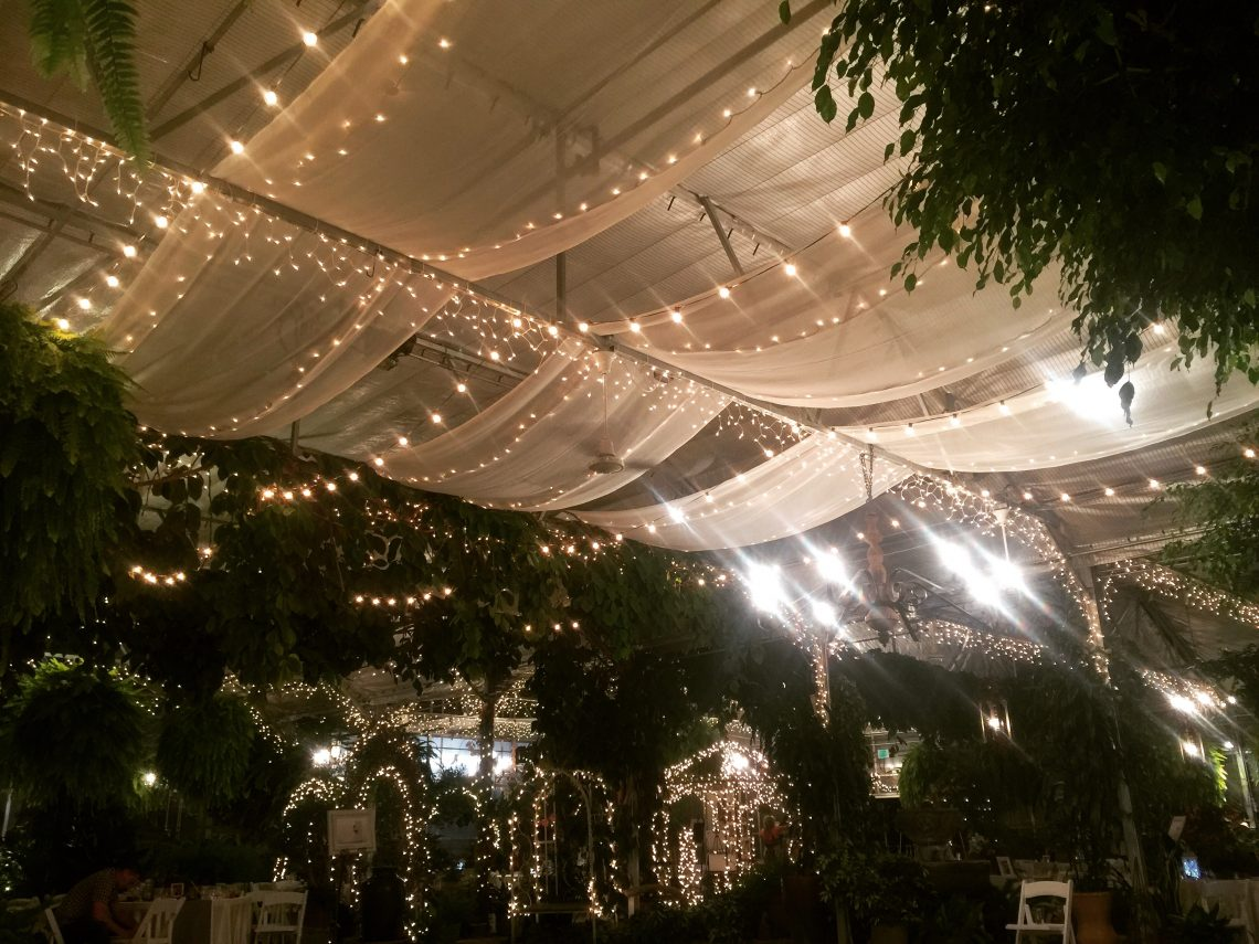 Prom lighting rental utah design the perfect ambiance for your