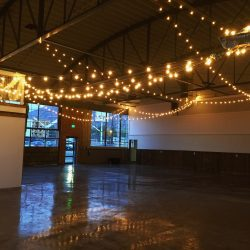 Professional Event Lighting Utah