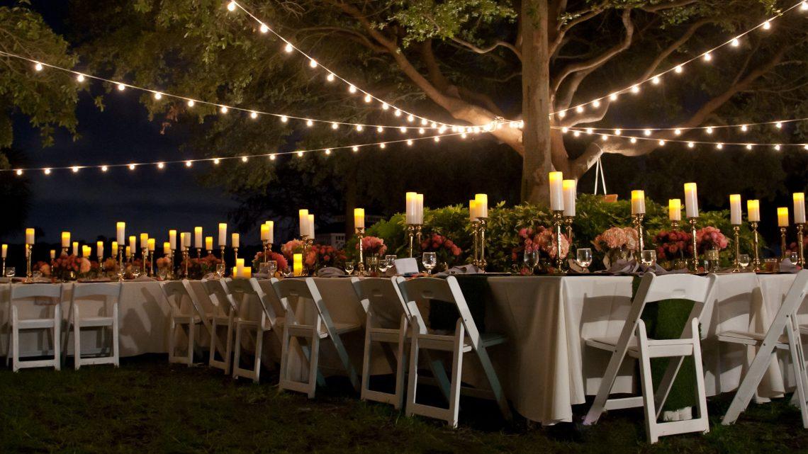 Wedding Lighting & Wedding Lighting Utah - Create the Perfect Mood | Lumen Lighting