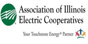 illinois electric cooperatives logo