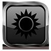 solar sales icon