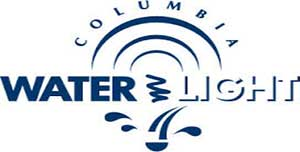 columbia water and light