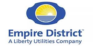 empire district utility logo