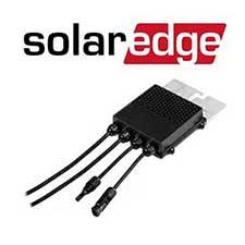 solaredge optimizer