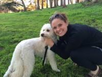 Dog trainer in San Francisco