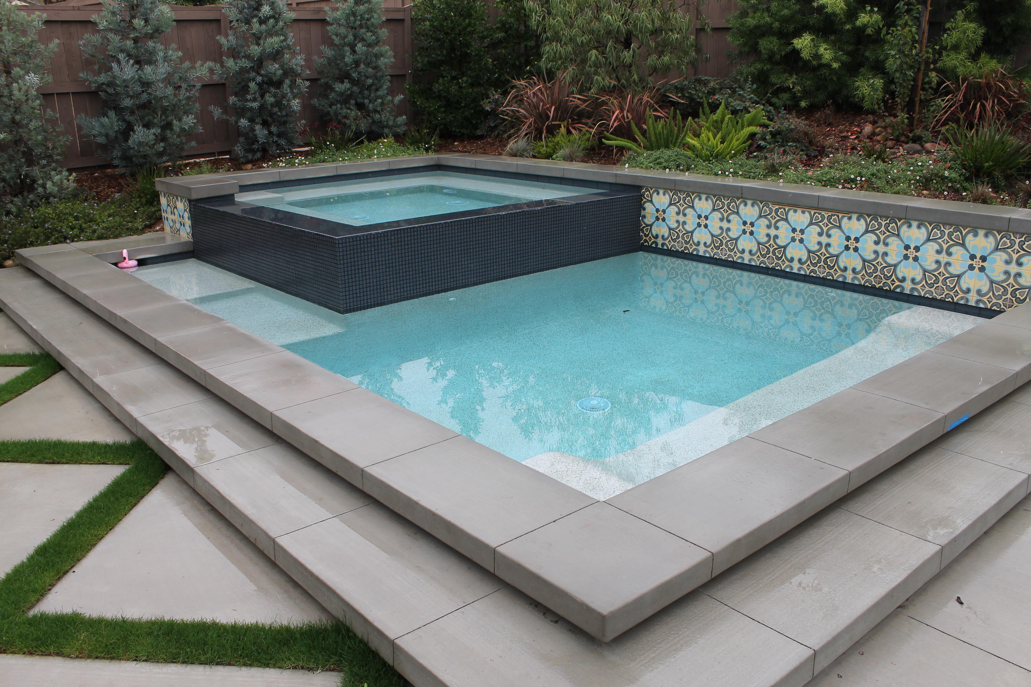 Pool Designs: 5 Luxury Pool Designs You Won\'t Believe