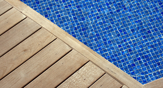 image of a pool