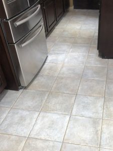 Tile Grout Cleaning Palm Springs Palm Desert Your Cleaning - What is good to clean tile floors