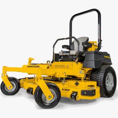 Hustler Turf Equipment Loveland | Hustler Lawn Mower Longmont