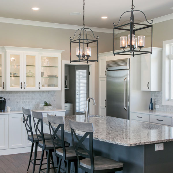 Kitchen Lighting Madison Everything From Island Lights To Recessed