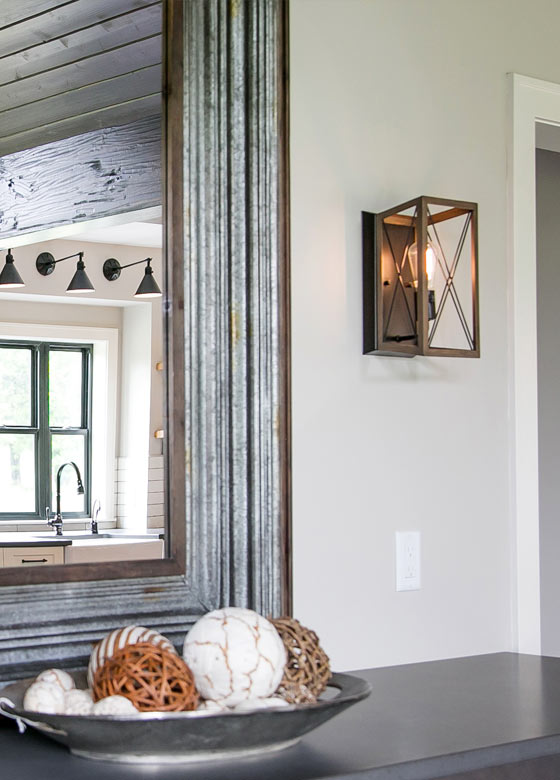 Add Dimmer Switches On Every Wall Light And The Fixtures Will Be More  Flexible, And More Energy Efficient, Too.