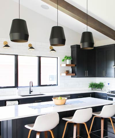 Madison Lighting Kitchen Lighting Design